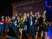 FP7 Shines At Mena Effie Awards; JWT, OMD Follow