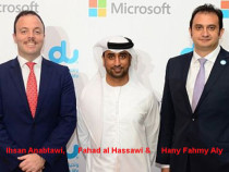 Du, Microsoft Partner To Augment Offer To SMBs