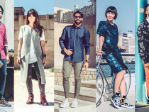 Getting Sportswear To Play The Street Tunes At Sole Dxb 2014