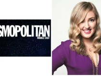 Brooke Sever Promoted To Editor At Cosmopolitan Middle East