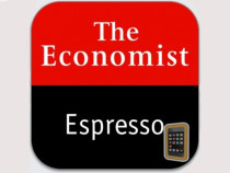 Now Get A Cup of Economist Espresso; A Daily Digital Edition By The Magazine