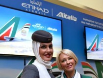 Etihad Completes Acquisition Of Stake In Alitalia Airlines