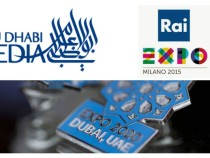 Abu Dhabi Media, RAI COM To Cross Promote Expos