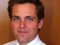 Martin Sabbagh To Lead JCDecaux Middle East