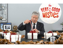 Publicis Groupe Gamifies Maurice Levy's 2015 Annual Wishes