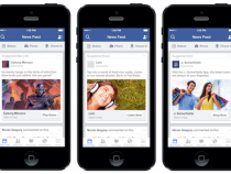 Facebook Encourages Mobile App Ads For The Holidays
