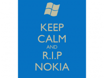 End of An Era: Nokia Makes Way For Microsoft Lumia
