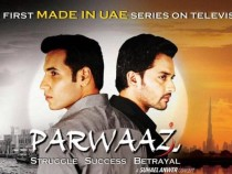Zee TV Optimistic On Parwaaz' Opening Ratings in UAE