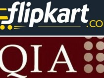 QIA Invests USD 150 Mn in Flipkart: Reports