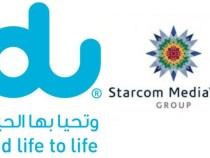 Du Awards Media Mandate To Starcom MediaVest Group