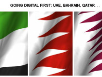 Digital Poised to #1 Media Category In UAE, Bahrain, Qatar: Magna