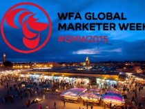 WFA Takes Its Global Marketer Week To Morocco In 2015