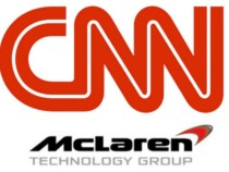 CNN Partners With McLaren Technology Group For 2015 Formula1