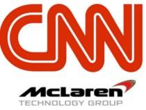CNN Partners With McLaren Technology Group For 2015 Formula1