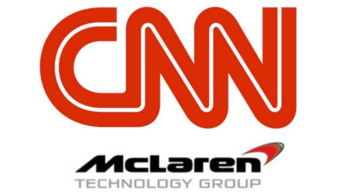 Cnn Mclaren