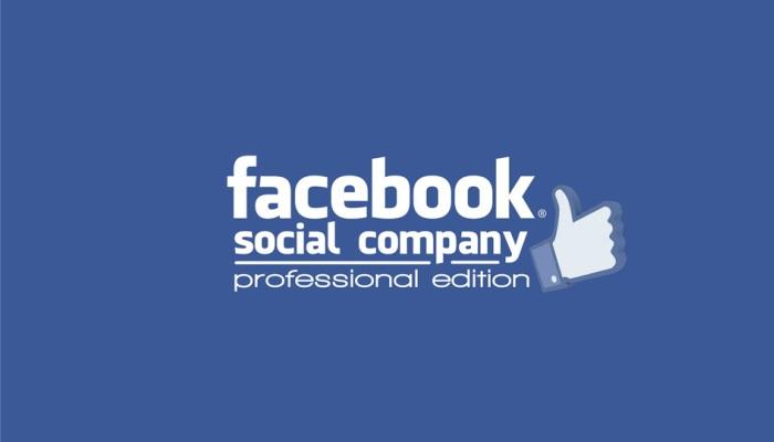 Facebook Work App