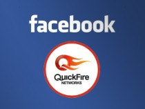 Facebook Adds QuickFire To Its Video Arsenal