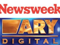 Newsweek Partners With ARY Digital For Middle East Edition