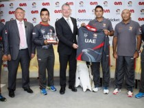 OSN Becomes Official Sponsor For UAE National Cricket Team