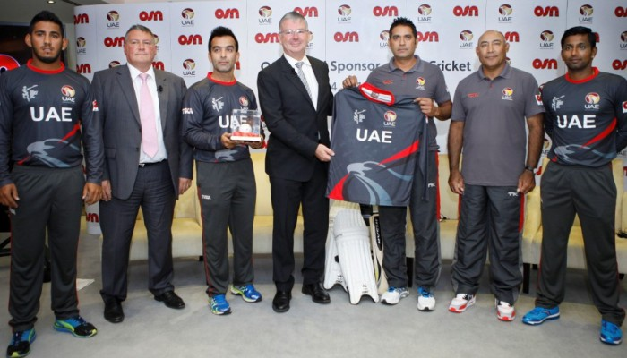 OSN UAE Team