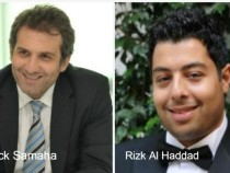 Zee Appoints Patrick Samaha To Regional Role & Rizk Al Haddad In ATL Media