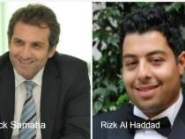Zee Appoints Patrick Samaha To Regional Role & Rizk Al Haddad In ATL Media