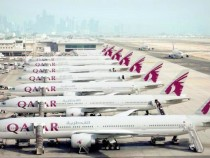 Qatar Airways Acquires Stake in British Airway Parent Co