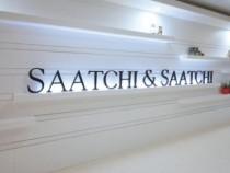 Saatchi & Saatchi Collapses Regional Structures