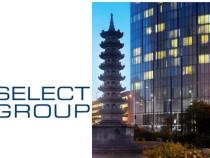 Dubai's Select Group Acquires UK's Radisson Blu Hotel