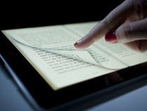 TRA Shows Support For Digital Publishing