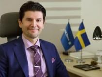 Ericsson Names Tarek Saadi New Exec VP & Head of Sales, Middle East