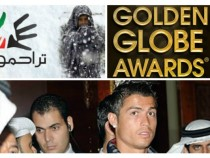 What's Trending: From #UAECompassion to Ronaldo & Golden Globes