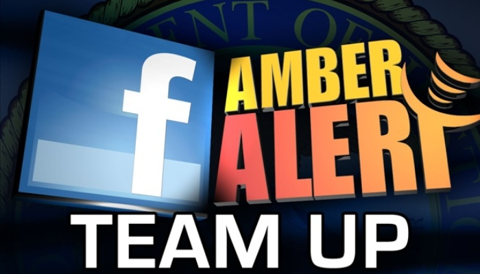 Save A Missing Child With AMBER Alerts: Facebook's New