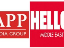 Arab Publishing Takes Over Hello! Middle East; Digital Revamp On Cards