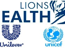 Lions Health Partners With UNICEF, Unilever To Launch Health Campaign