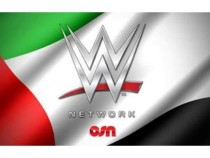 OSN, WWE Network Partner To Tap On WrestleMania