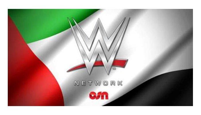 OSN-WWE 1