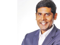 WPP's tenthavenue Names Sudipto Roy as CEO, Emerging Markets