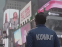 Zain Dials Up Patriotism On Kuwait National Day