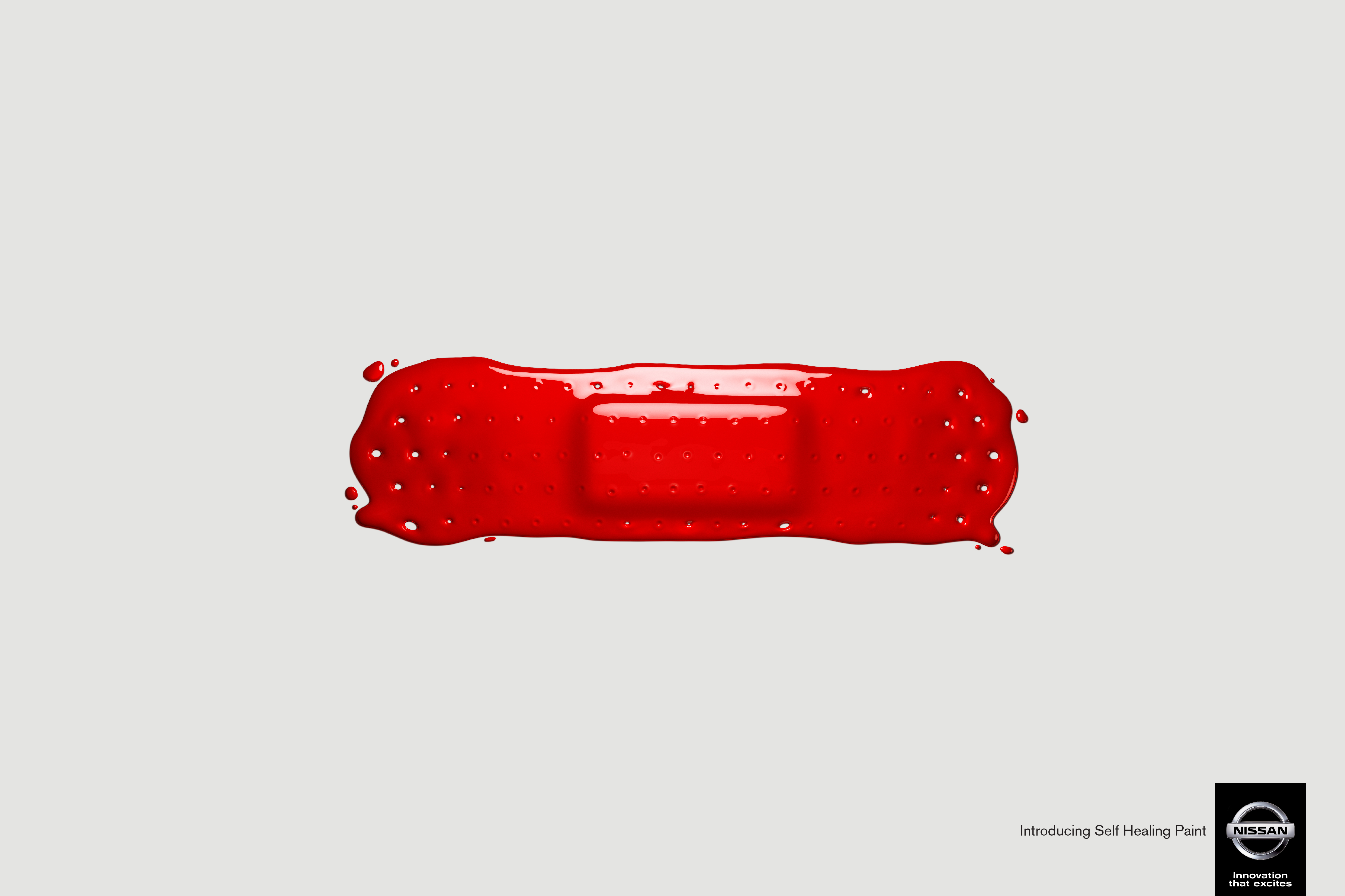 Nissan Red