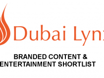 25 Shortlisted In Branded Content & Entertainment Lynx