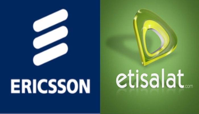 Ericsson+Etisalat