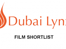 Memac Ogilvy Leads Film Lynx Shortlist; IMPACT BBDO, FP7/CAI Follow