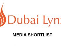 FP7/DXB, Leo Burnett Lead Media Lynx Shortlist, Followed By J. Walter Thompson