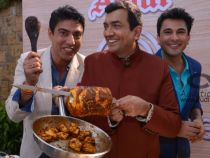 Cooking Reality Show MasterChef India Begins Filming At Dubai