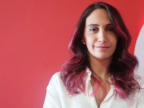 Rasha Rteil Dons New Role As Head of Innovation, UM MENA