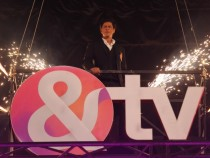 ZEE ME Launches New Channel &TV With Shah Rukh Khan