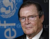 Sir Roger Moore Joins As Young Lions Health Award Judge @Cannes