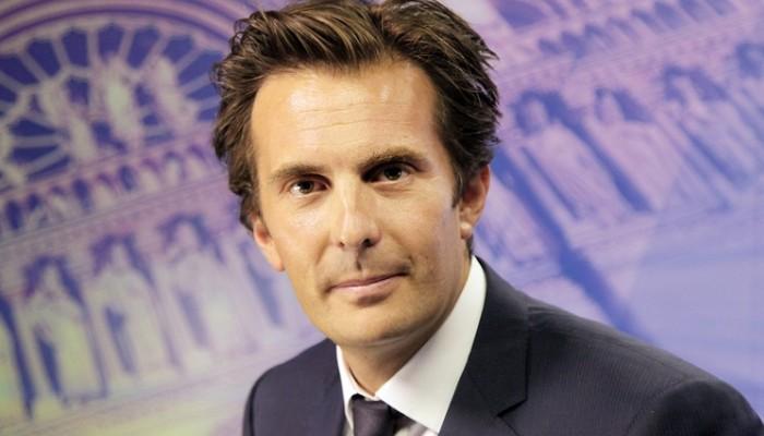 Yannick Bollore