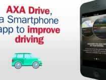 AXA Gulf Launches Mobile App For Safe Driving